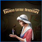Biggest Little Adventure