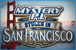 Mystery P.I. -- Stolen in San Francisco Download