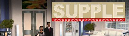 Supple: Episode 2 screenshot