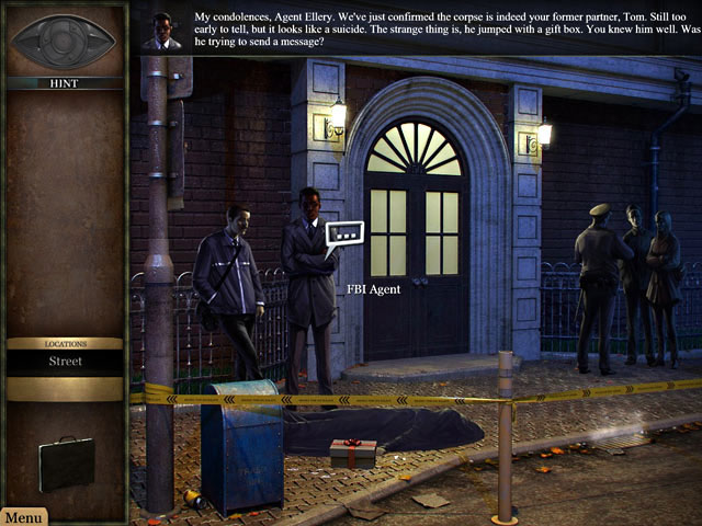 Strange Cases: The Lighthouse Mystery Collector's Edition large screenshot