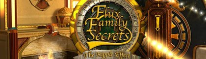 Flux Family Secrets The Ripple Effect screenshot