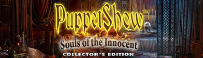 PuppetShow: Souls of the Innocent Collector's Edition screenshot