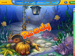 Fishdom: Seasons Under the Sea thumb 3