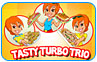 Download Tasty Turbo Trio Game