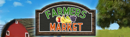 Farmer's Market screenshot