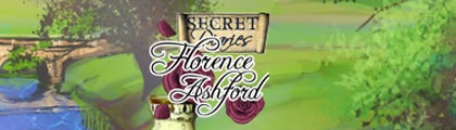Secret Diaries: Florence Ashford screenshot