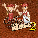 Coffee Rush 2