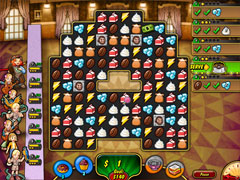 Coffee Rush 2 Screenshot 2