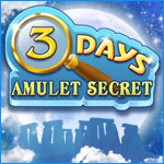 Game 3 Days: Amulet Secret