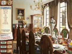 Agatha Christie Trio Screenshot 1