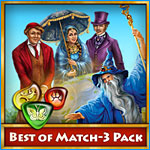 Best of Match 3 Pack
