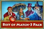 Best of Match 3 Pack Download