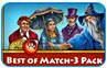 Download Best of Match 3 Pack Game