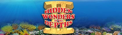 Hidden Wonders of the Depths 2 screenshot