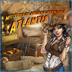 Mysteries of Ancient Inventors: Atlantis
