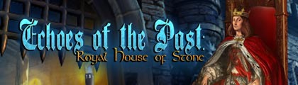 Echoes of the Past: Royal House of Stone screenshot