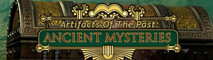 Artifacts of the Past: Ancient Mysteries screenshot