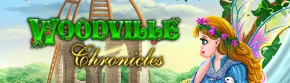 Woodville Chronicles screenshot