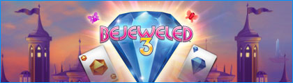Bejeweled 3 screenshot