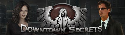 DownTown Secrets screenshot