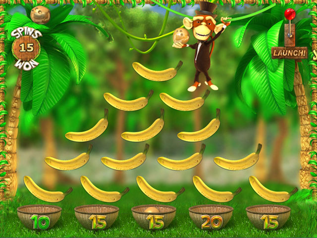 Monkey Money Slots 2 large screenshot