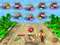 Monkey Money Slots 2 Screenshot 2