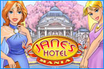 Jane's Hotel Mania Download