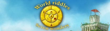 World Riddles 2 screenshot