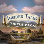 Insider Tales Triple Pack