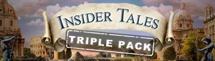Insider Tales Triple Pack screenshot