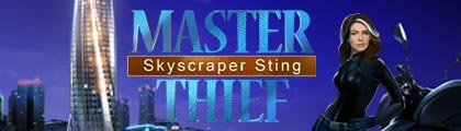 Master Thief:  Skyscraping Sting screenshot