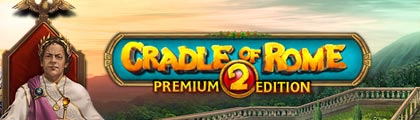 Cradle of Rome 2: Premium Edition screenshot