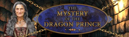 The Mystery of the Dragon Prince screenshot