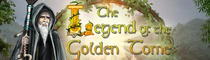 The Legend of the Golden Tome screenshot