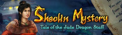 Shaolin Mystery: Tale of the Jade Dragon Staff screenshot
