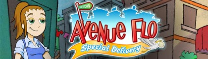 Avenue Flo: Special Delivery screenshot