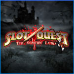 Reel Deal Slot Quest: Vampire Lord