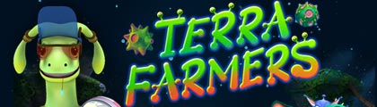 Terrafarmers screenshot