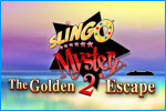 Slingo Mystery 2: The Golden Escape Download