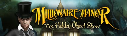 Millionaire Manor: The Hidden Object Show 3 screenshot