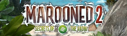 Marooned 2: The Secrets of the Akoni screenshot