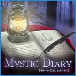 Mystic Diary 2: Haunted Island