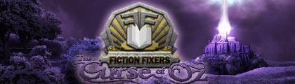 Fiction Fixers:  The Curse of Oz screenshot