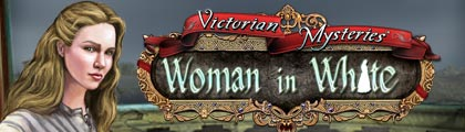 Victorian Mysteries: Woman in White screenshot