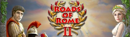 Roads of Rome 2 screenshot