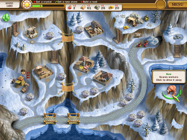 Roads of Rome 2 Screenshot 1