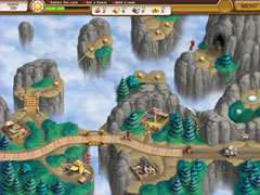 Roads of Rome 2 Screenshot 2