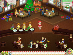 Amelie's Cafe: Holiday Spirit thumb 2