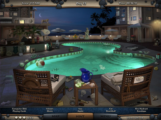 Vacation Quest: The Hawaiian Islands Screenshot 1