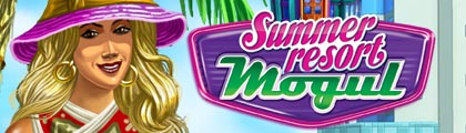 Summer Resort Mogul screenshot